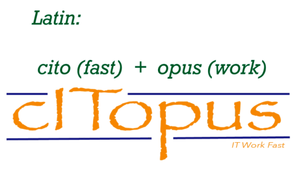 definition of Citopus